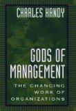 Gods of Management Book